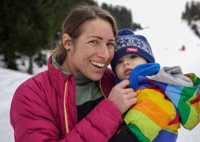 Bike & Snow – Bikepark Innsbruck / LINES Schneefräsn 2020
