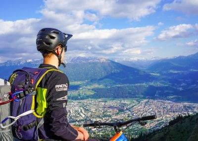 Experience Innsbruck